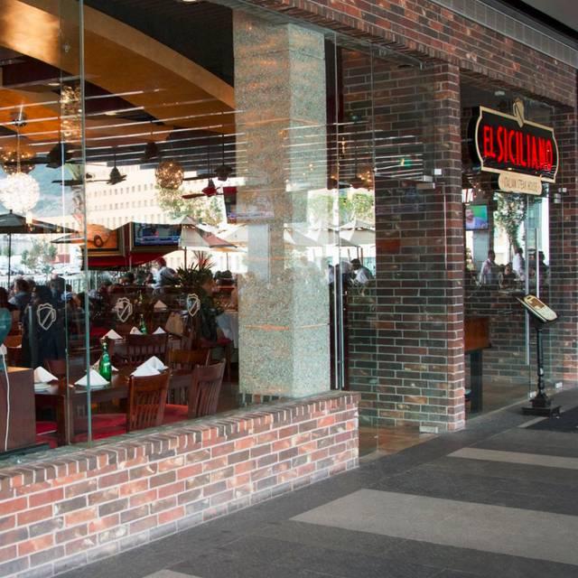 El Siciliano - El Siciliano Italian Steak House, San Pedro Garza García, NLE