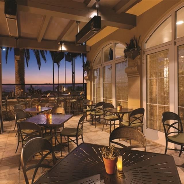 Carlsbad Beach Bistro - Hilton Garden Inn, Carlsbad, CA
