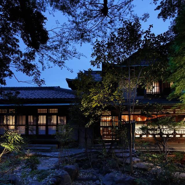 外観 - Akagane Dining, Higashiyama-ku, Kyoto-shi, Kyoto