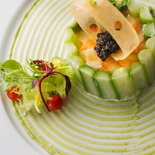 オードブル例 - 邸宅レストラン レイン邸, 神戸市中央区, 兵庫県