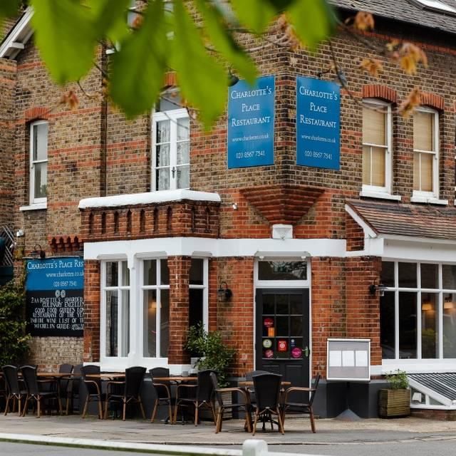 Charlotte's Place - Charlotte's Place, London