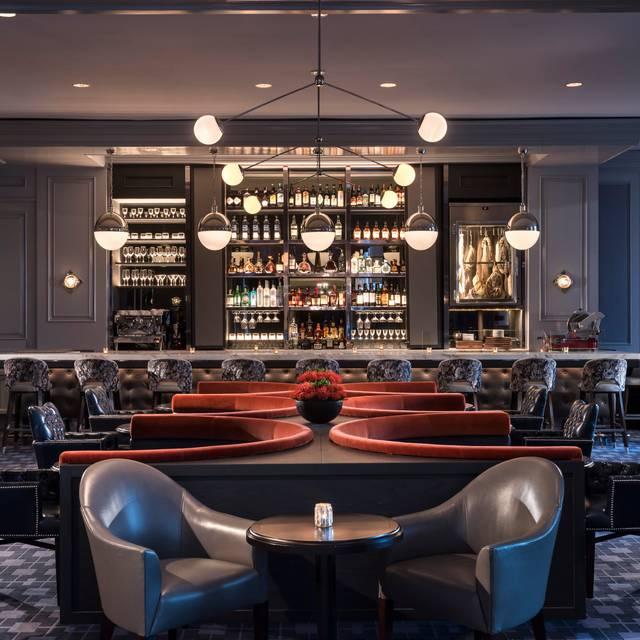 Bar Margot Restaurant - Atlanta, GA