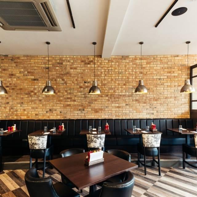 Carter & Fitch Restaurant - Washington, Tyne and Wear ...