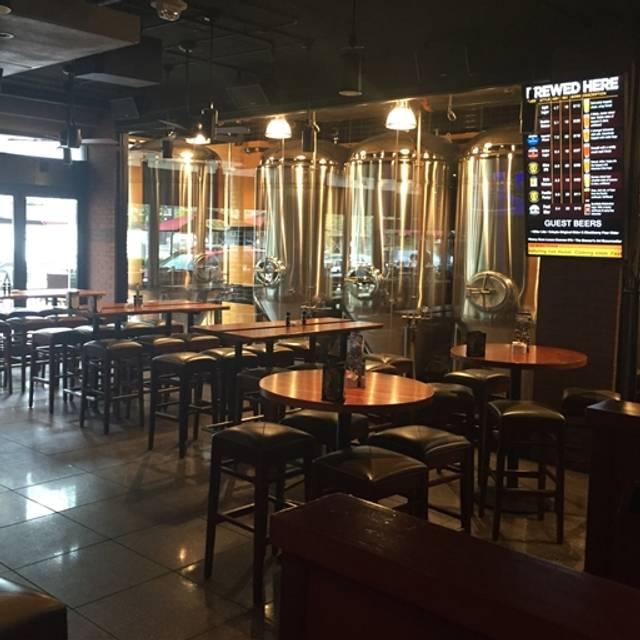 10 Restaurants Near Courtyard Baltimore Downtown Inner Harbor Opentable