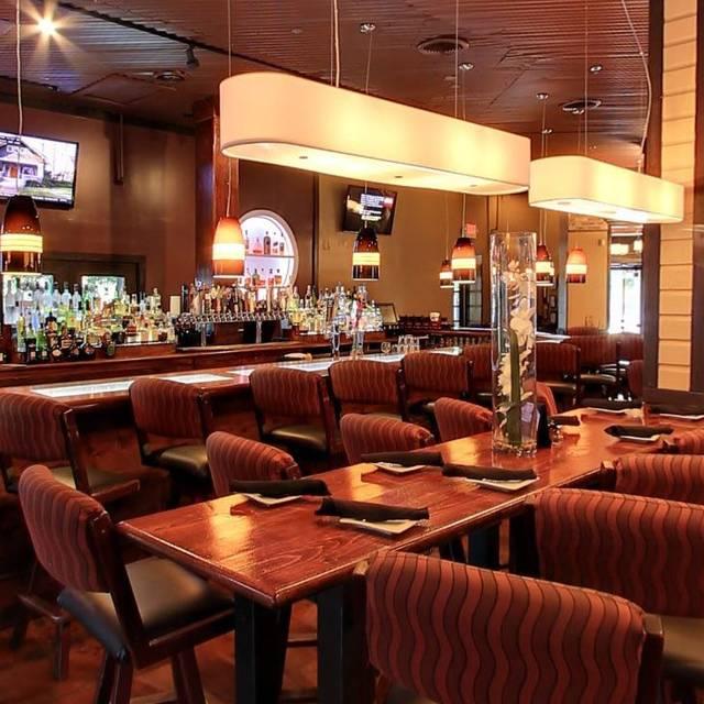 Spice Brick Oven Kitchen Tapas and Bar, Alpharetta, GA