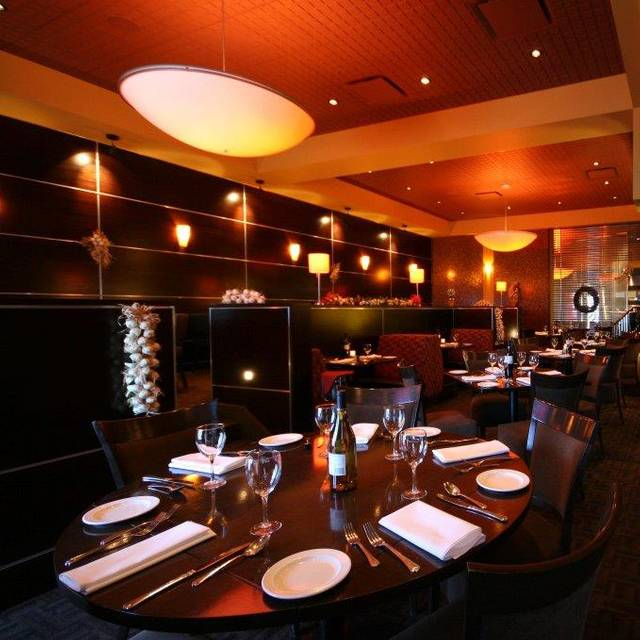 Sorrentino 39 s south restaurant edmonton ab opentable for Best private dining rooms edmonton