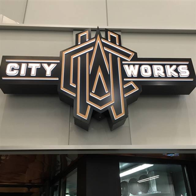 City Works - Minneapolis, Minneapolis, MN