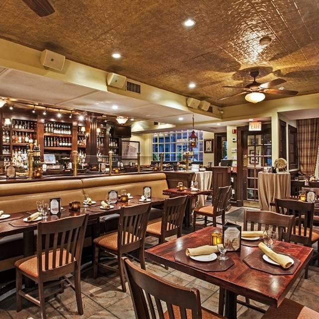 Restaurant Open For Thanksgiving Brunch Near Me
