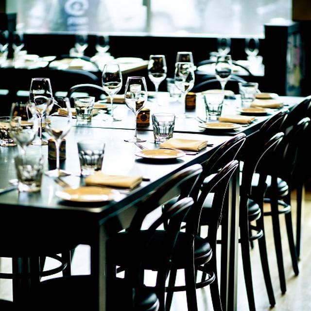 Locanda - Locanda Osteria & Bar, San Francisco, CA