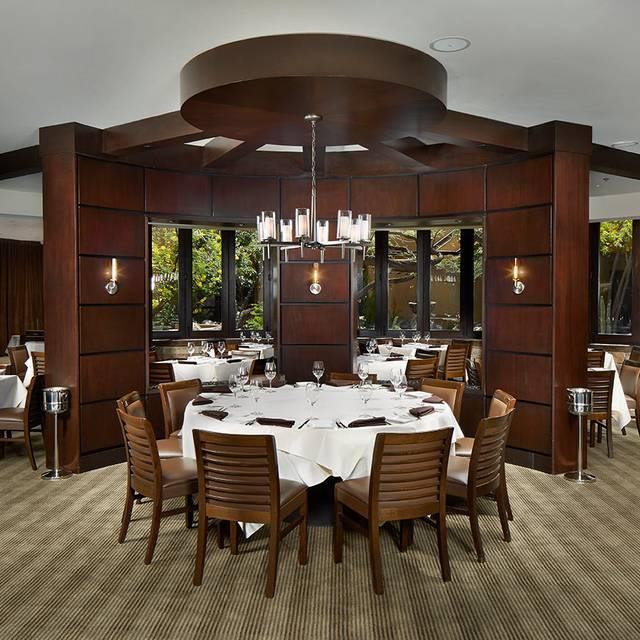 Prestons Dining Main - Preston's Steakhouse, Scottsdale, AZ