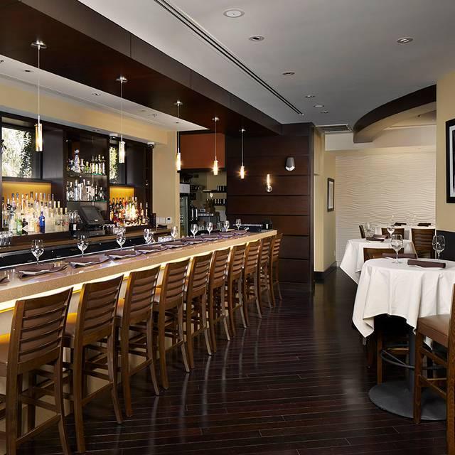 Prestons Bar - Preston's Steakhouse, Scottsdale, AZ