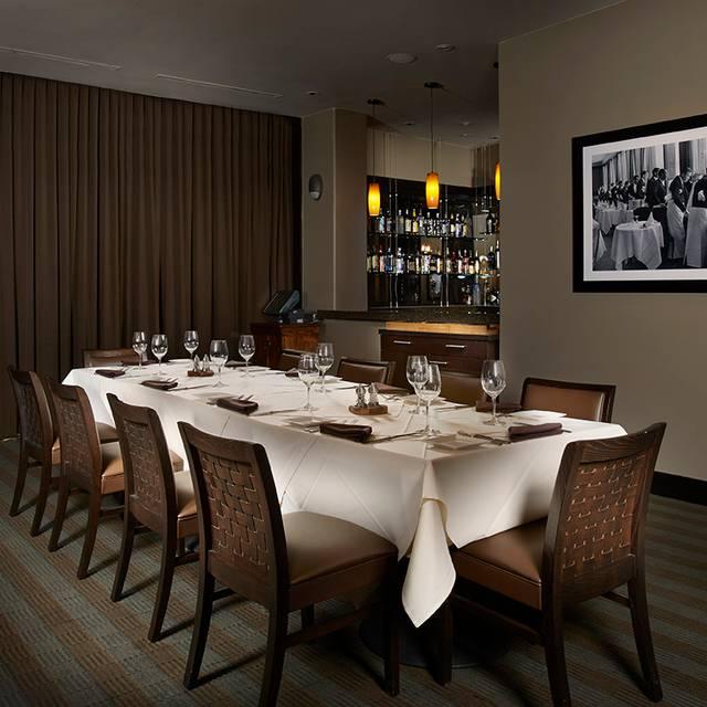 Prestons Private Dining V - Preston's Steakhouse, Scottsdale, AZ