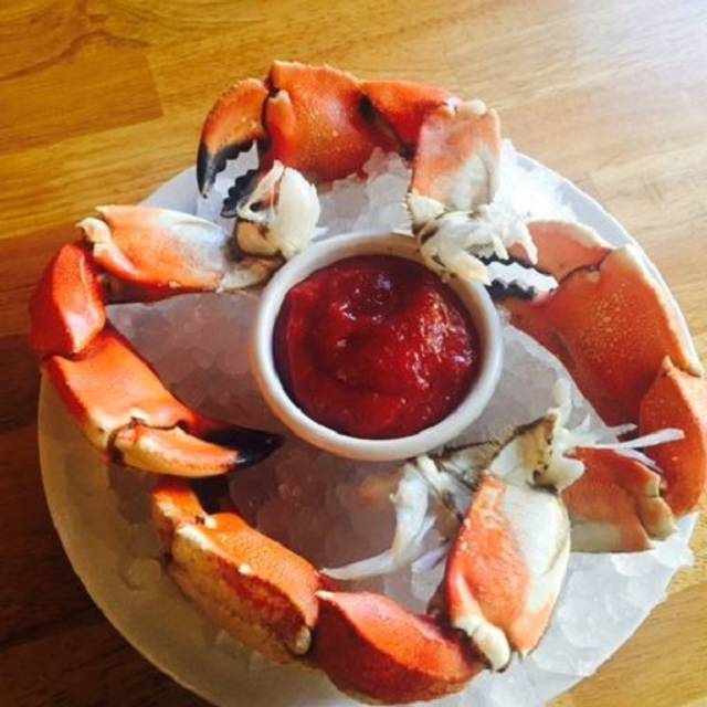 Jack's Lobster Shack, Edgewater, NJ