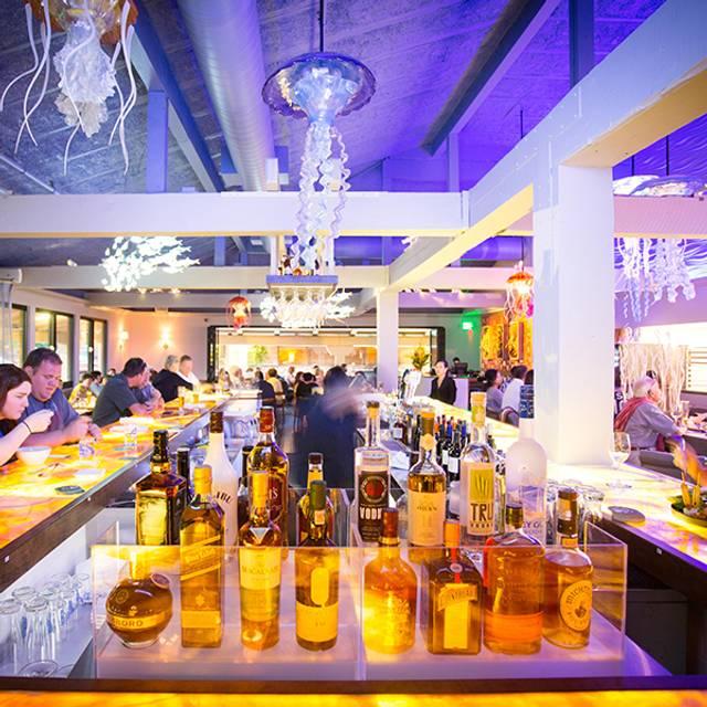 Sea Thai Restaurant In Santa Rosa Ca