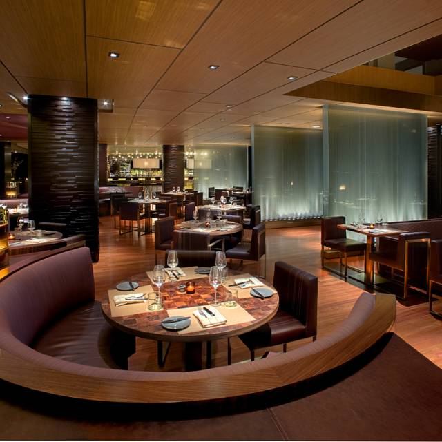 J&G Dining - J&G Steakhouse Scottsdale at The Phoenician, Scottsdale, AZ