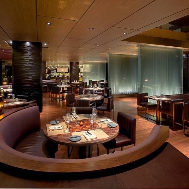 J G Dining Steakhouse Scottsdale At The Phoenician Az