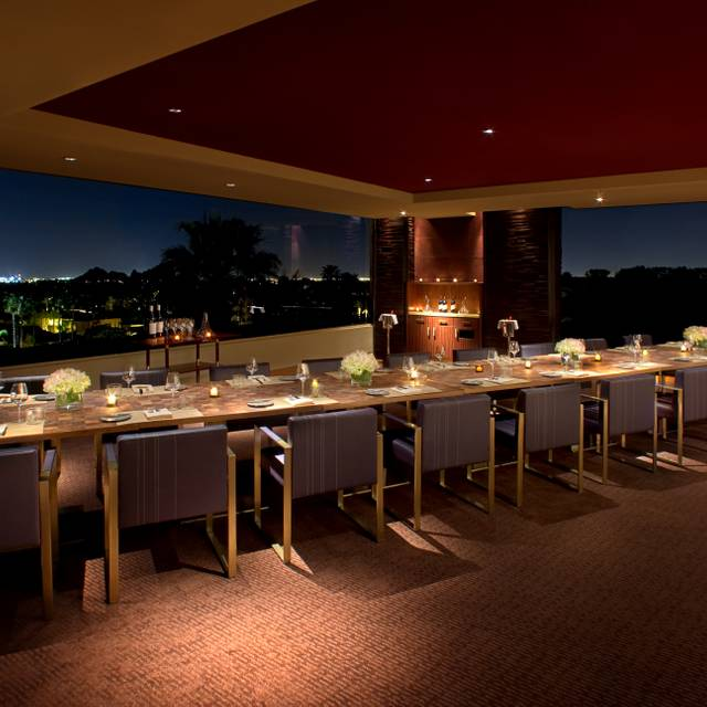 J&G Prvtdining - J&G Steakhouse Scottsdale at The Phoenician, Scottsdale, AZ