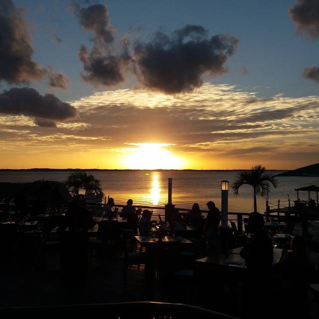 Sunset @ Crab House - CrabHouse, Cancún, ROO