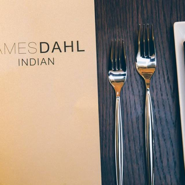 Jd - James Dahl Indian, Birmingham, West Midlands