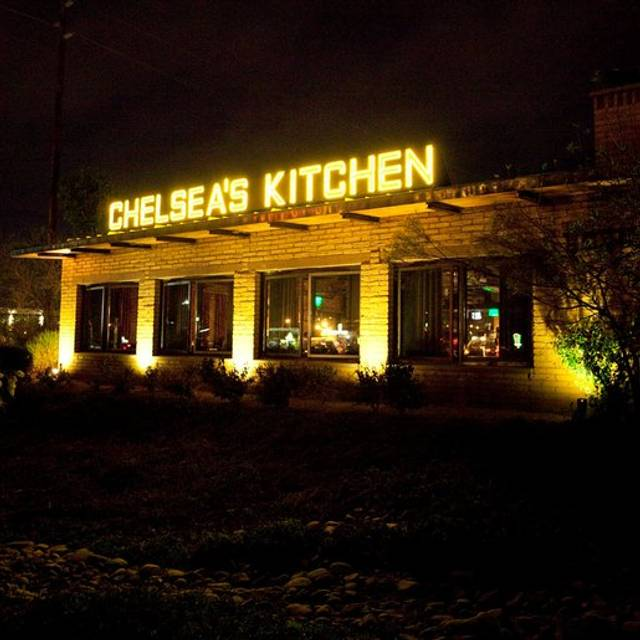 Chelsea\'s Kitchen Restaurant - Phoenix, AZ | OpenTable