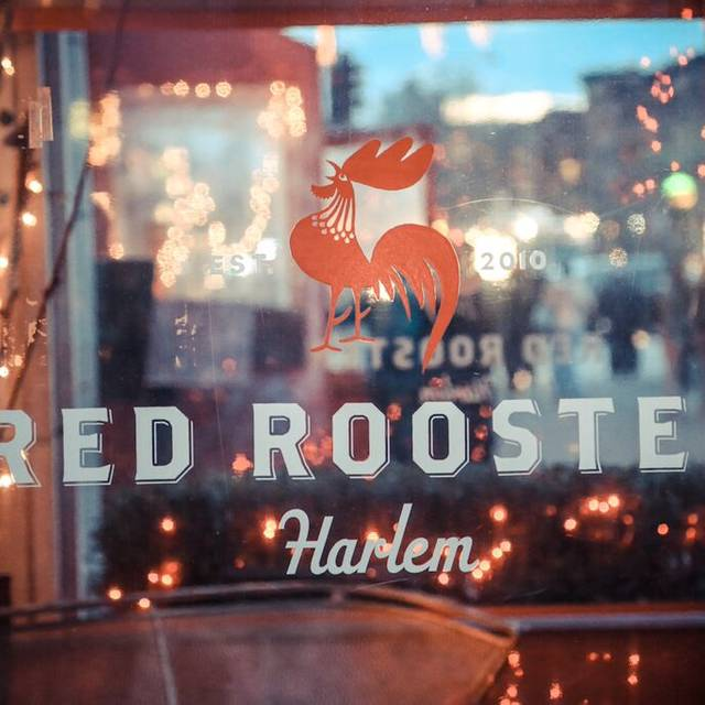 Red Rooster Harlem, New York, NY