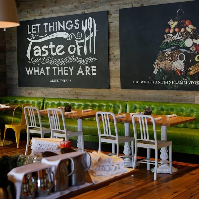 True Food Kitchen   Atlanta, Atlanta, GA