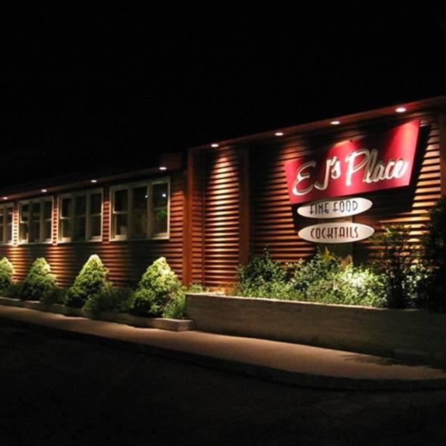 EJ's Place, Skokie, IL