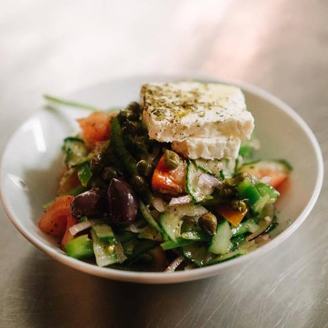 The Greek By Anatoli - Yaletown, Vancouver, BC
