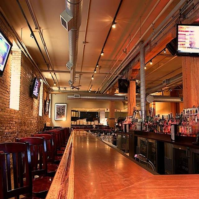 The Loop Bar + Restaurant - North Loop, Minneapolis, MN