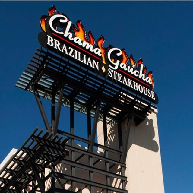 Chama Gaucha - San Antonio, San Antonio, TX