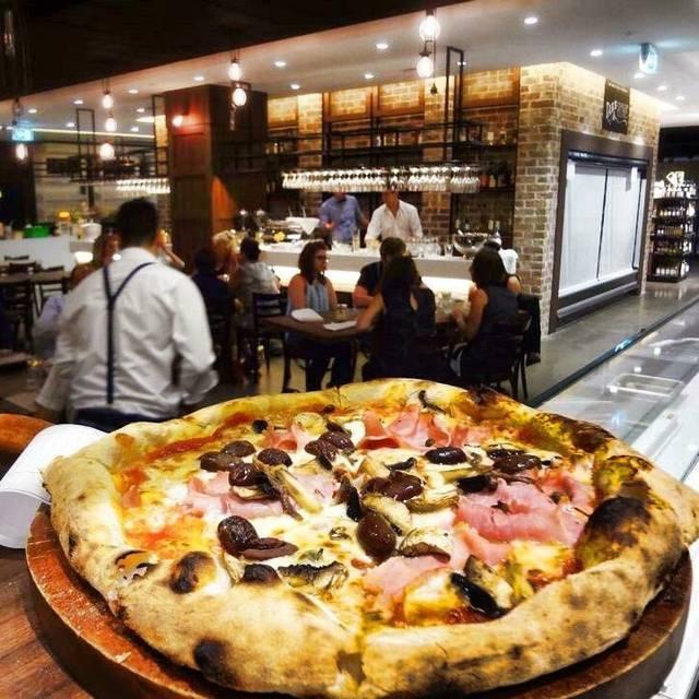Mercato e Cucina - Mercato e Cucina, Gladesville, AU-NSW