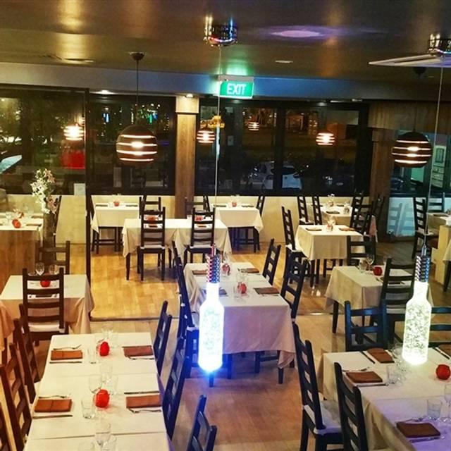 The Hive Cafe & Restaurant, Northbridge, AU-WA