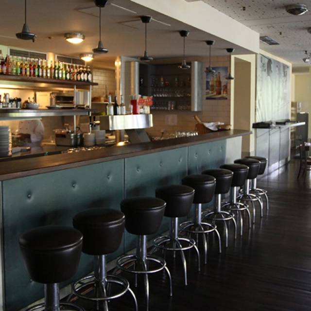 American Restaurant: American Diner Im CINECITTA' Restaurant