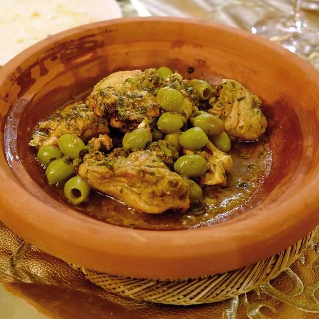 Marokkanische kuche augsburg