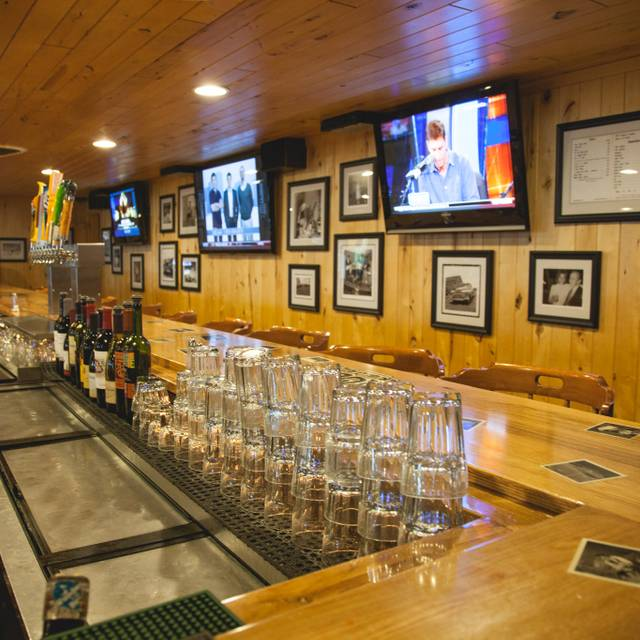 The Lookout Bar And Grill Maple Grove Mn