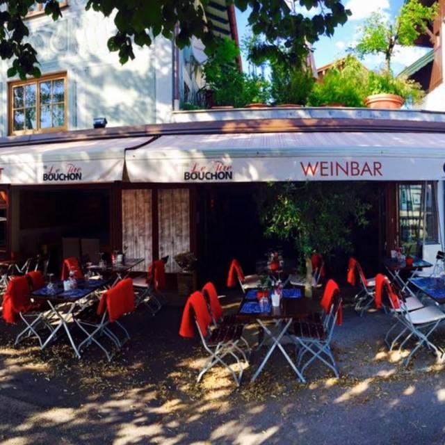 Le Tire Bouchon - Restaurant - Weinbar, Holzkirchen, BY