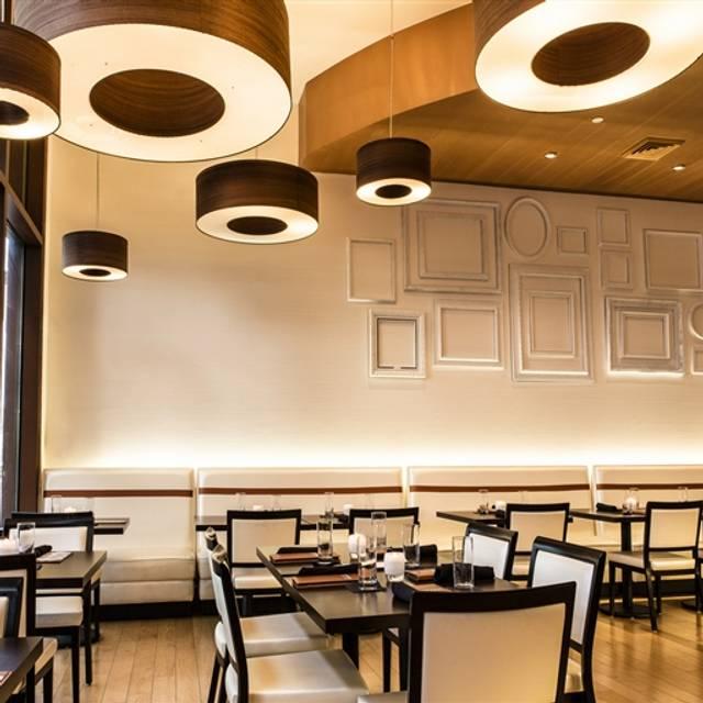 Copper Restaurant and Dessert Lounge - Domain, Austin, TX