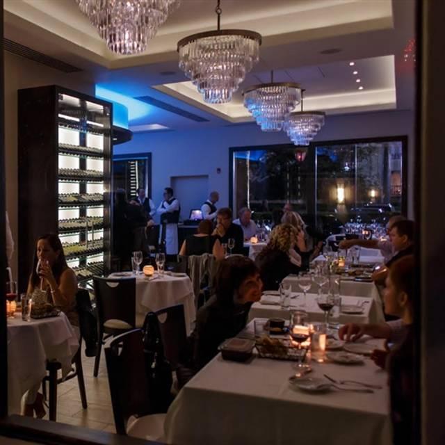 Domus Italian Restaurant