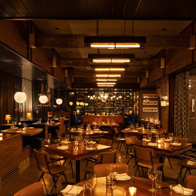 Bowery meat company restaurant new york ny opentable
