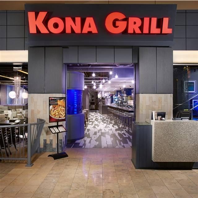 Kona Grill - Scottsdale, Scottsdale, AZ