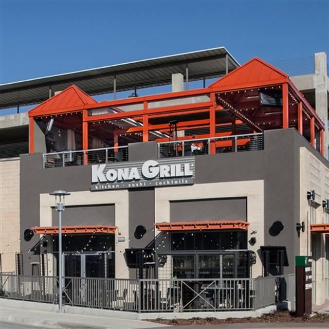 Kona Grill - Ft. Worth, Fort Worth, TX