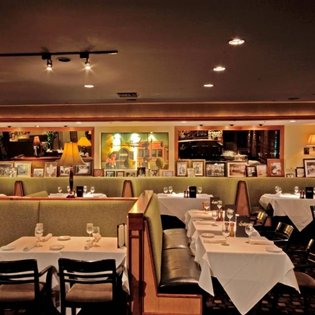 Smitty's Grill, Pasadena, CA