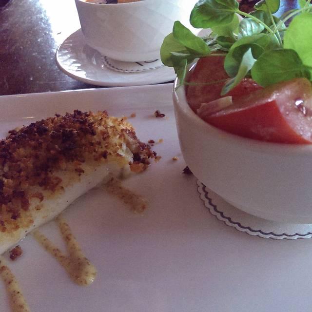 Cod - The Grain House Restaurant at The Olde Mill Inn, Basking Ridge, NJ