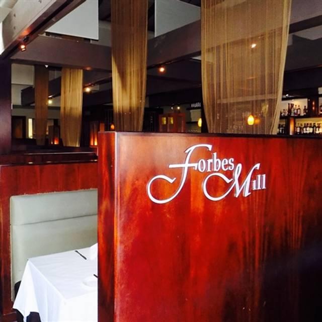 Forbes Mill Steakhouse - Danville, Danville, CA