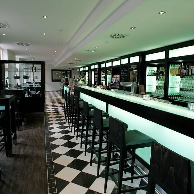 Bar - Fleming's Brasserie & Wine Bar im Fleming's Conference Hotel, Frankfurt am Main, HE