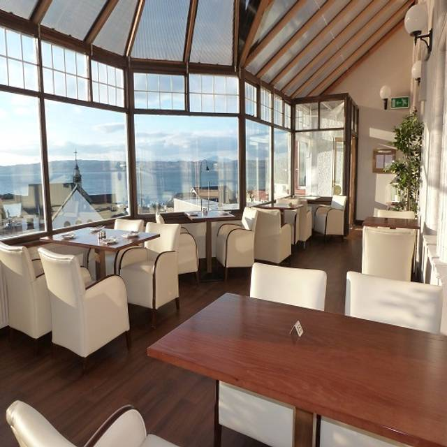 The Terrace - The Terrace, Mallaig, Highland