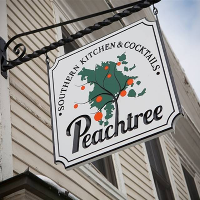 Peachtree Southern Kitchen and Cocktails, Hudson, OH