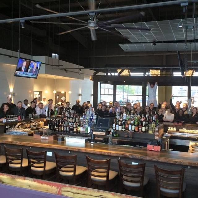 River House Restaurant Raw Bar Louisville Restaurant