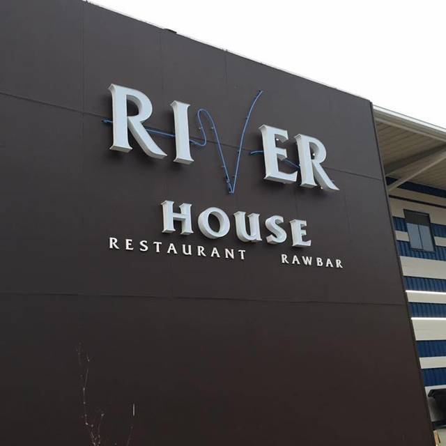 River House - River House Restaurant & Raw Bar, Louisville, KY