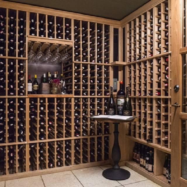 Cellar+ - The Gander, New York, NY